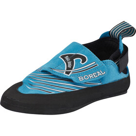 Boreal Ninja Junior Chaussons d'escalade Enfant, azul